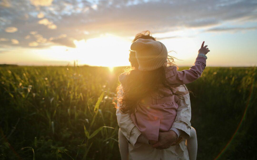 Solomutterschaft- ein Definitionsversuch