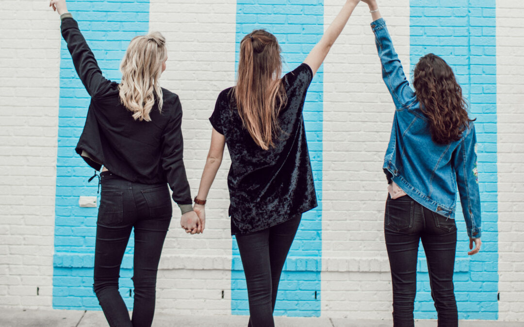 Fachgespräch: Single Moms by Choice – freiwillig alleinerziehend